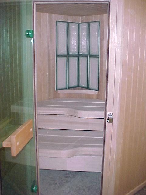 Koll-Sauna.de ++ Bad-Sauna.de ++ neu kleine Sauna speziell ...