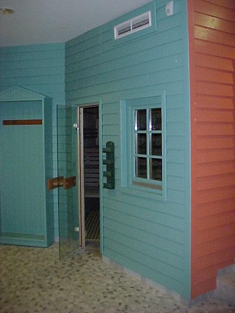 koll saunabau referenz aqualaatzium koll. Black Bedroom Furniture Sets. Home Design Ideas
